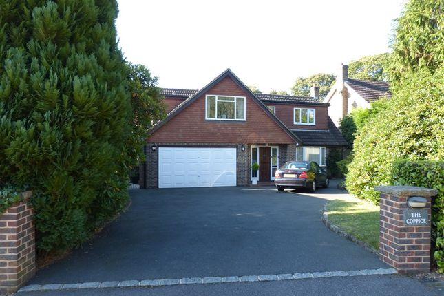 4 bed property for sale in The Laurels, Eridge Road, Crowborough