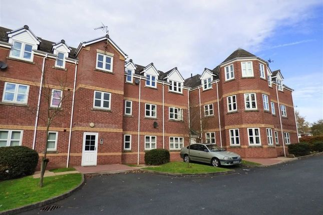Thumbnail Flat for sale in Northway, Sedgley, West Midlands