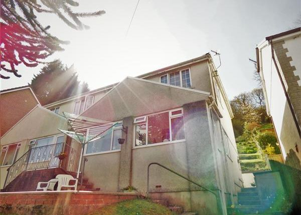 3 bed semi-detached house for sale in Glen Road, West Cross, Swansea