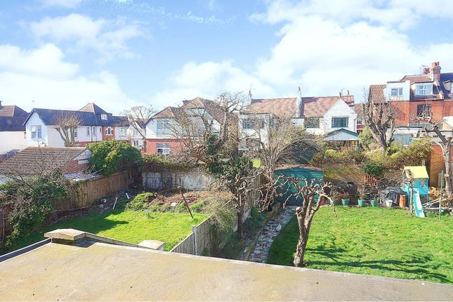 Balcony of Ditton Court Road, Westcliff-On-Sea SS0