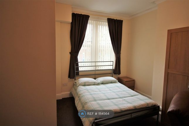 Thumbnail Room to rent in Handfield Road, Liverpool