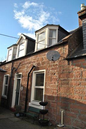 Thumbnail End terrace house to rent in Kilnbank Lane, Kirriemuir