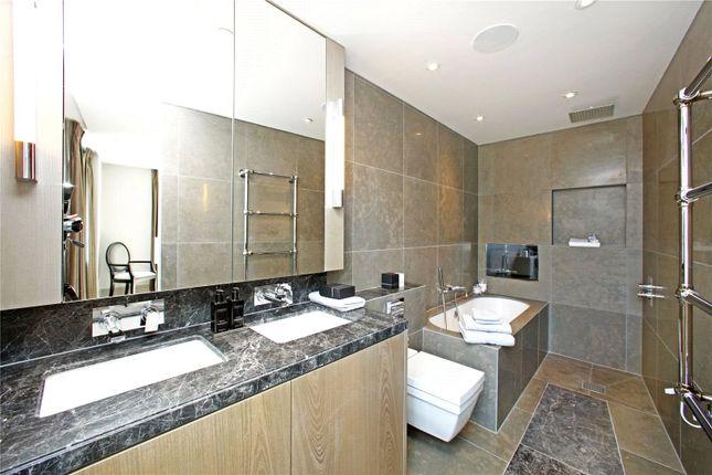 Bathroom of Cecil Grove, St Johns Wood NW8