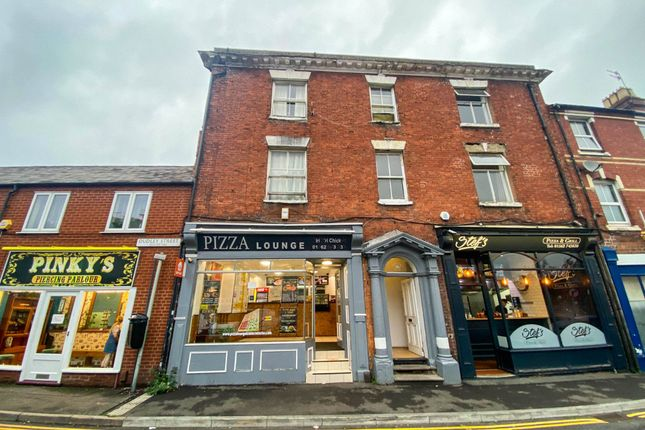 Thumbnail Commercial property for sale in Perfect Pizza, 5 Dudley Street, Kidderminster, Worcestershire