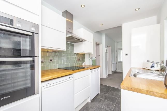 Kitchen of Anstey Lane, Leicester LE4