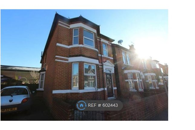 Thumbnail Detached house to rent in Eastleigh, Eastleigh