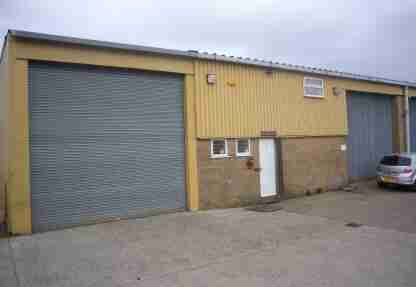 Thumbnail Warehouse for sale in Unit 4, Knightwood Court, Edison Way, Great Yarmouth