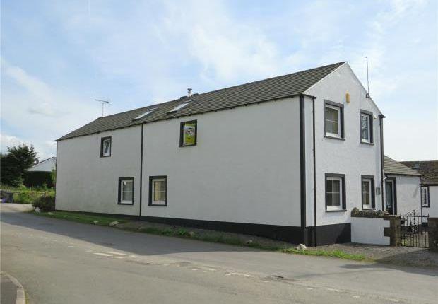 Front Elevation of Appleton Court, Bridekirk, Cockermouth CA13