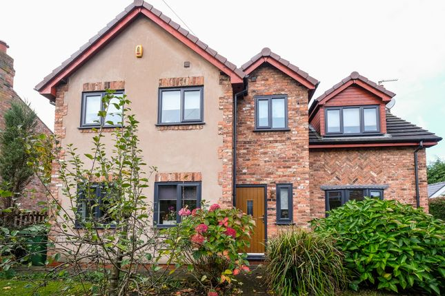 Thumbnail Detached house to rent in West Hyde, Lymm