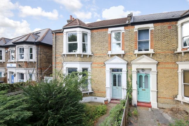 Thumbnail Flat to rent in Handen Road, London