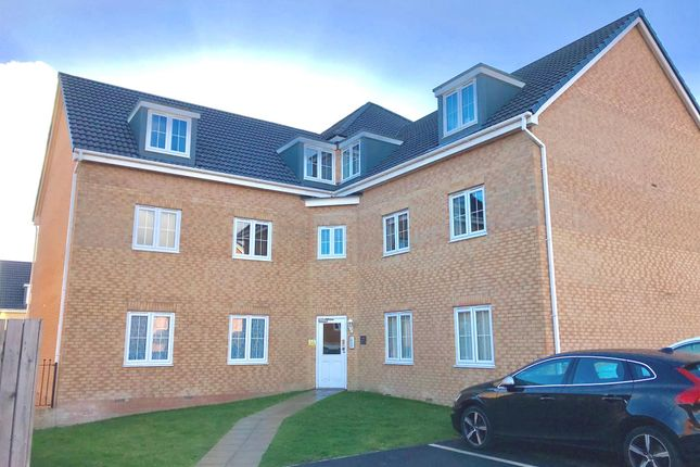 Thumbnail Flat for sale in New Forest Drive, Middleton, Leeds