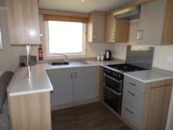 Kitchen Area of Perranporth, Cornwall TR6