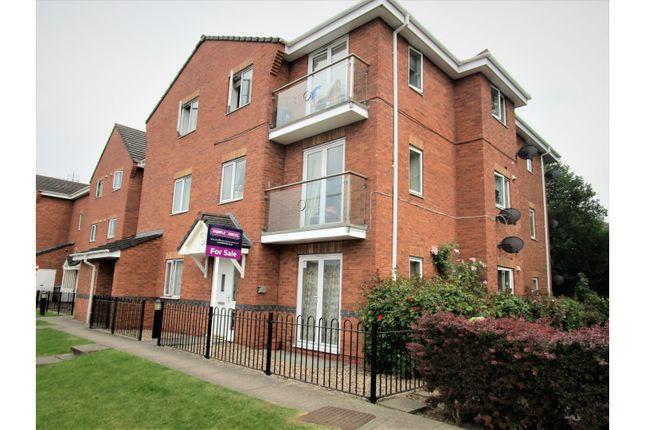 Thumbnail Flat for sale in 25 Wolseley Street, Birmingham