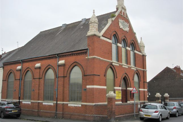 Thumbnail Leisure/hospitality for sale in Claremont Street, Cradley Heath
