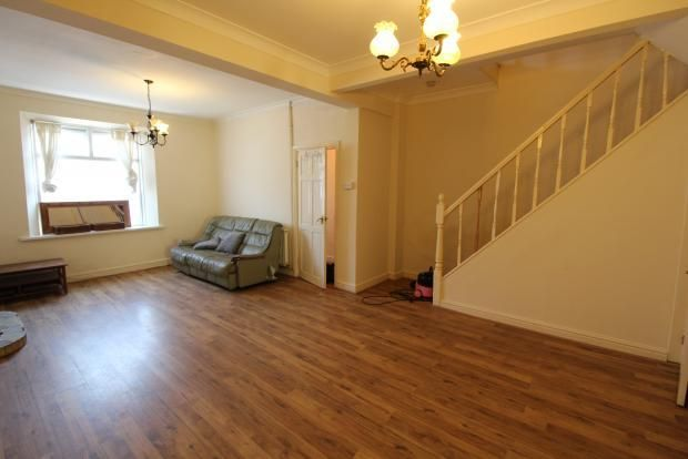 Thumbnail Terraced house to rent in Agate Street, Roath, Cardiff