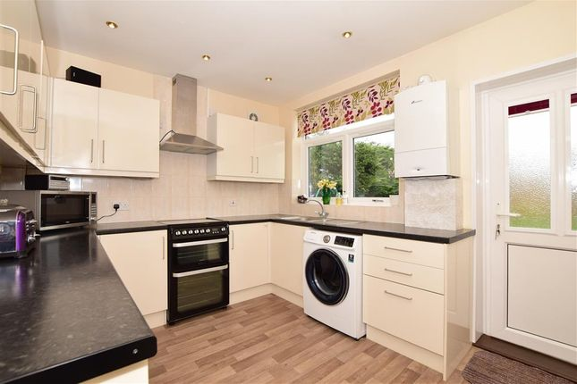 Thumbnail Bungalow for sale in Sutton Road, Maidstone, Kent