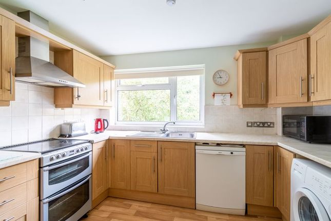 Kitchen of Pitman Court, Gloucester Road, Bath BA1