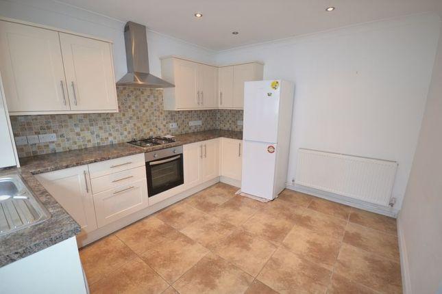 Thumbnail Semi-detached house to rent in Old Oak Lane, Carmarthen