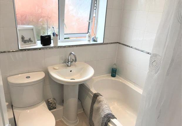 Bathroom of Netherley Road, Coppull, Chorley PR7