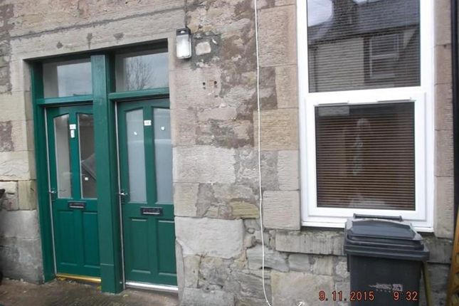 Thumbnail Flat to rent in Victoria Street, Coldstream, Scottish Borders