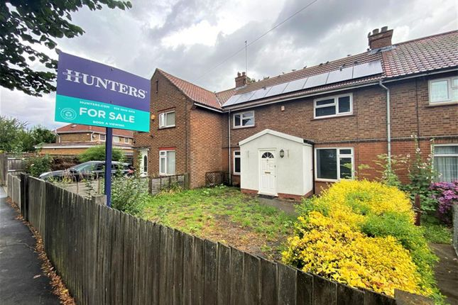 Thumbnail Terraced house for sale in St Marys Road, Hayes, Middlesex
