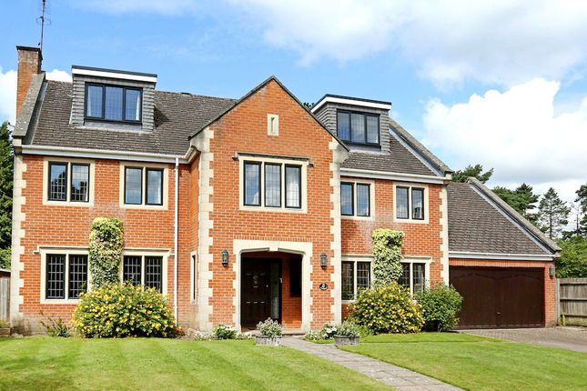 6 bed detached house for sale in Hurstwood, Ascot