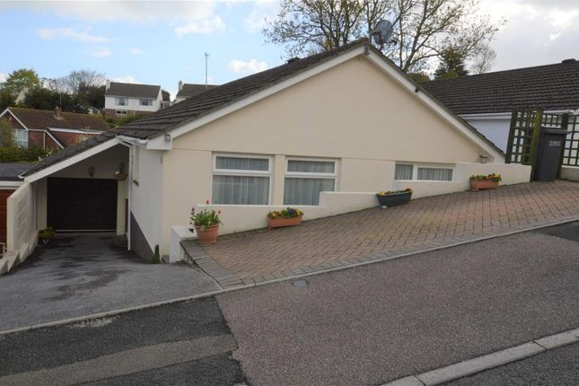 Thumbnail Detached house for sale in Haywain Close, Shiphay, Torquay, Devon