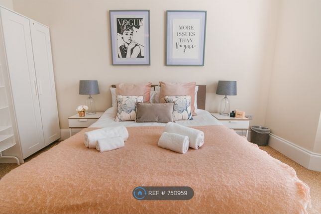 Bedroom of Stoke, Plymouth, United Kingdom PL2