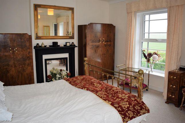 Bedroom of Gainsborough Road, Middle Rasen, Market Rasen LN8
