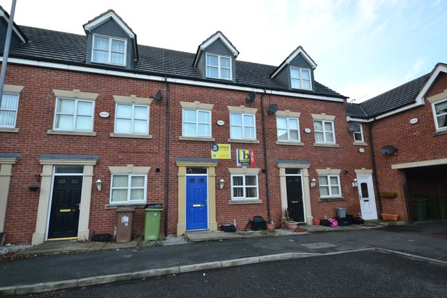 Thumbnail Town house to rent in Alston Mews, St. Helens