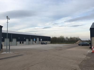 Thumbnail Warehouse to let in Anslow Business Park, Anslow, Burton Upon Trent, Staffordshire