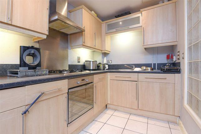 Thumbnail Flat to rent in Elmhurst Court, Heathcote Road, Camberley, Surrey