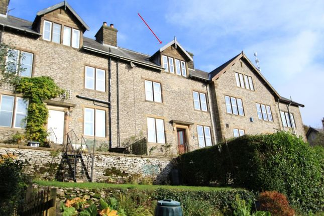 Thumbnail Property to rent in Hall View, Cressbrook, Buxton