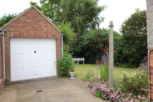 Garage of Signhills Avenue, Cleethorpes DN35