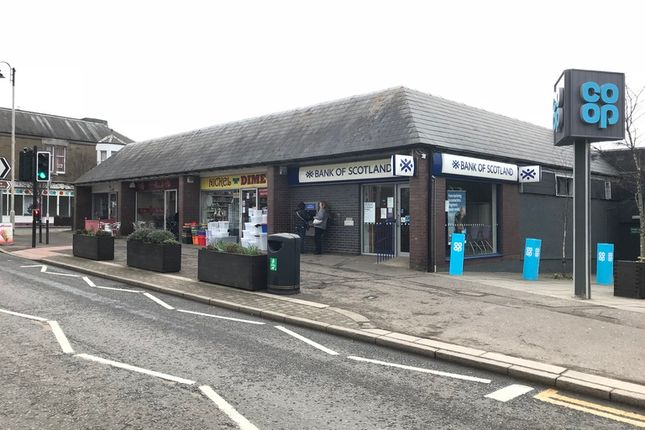 Thumbnail Retail premises to let in High Street, Carnoustie