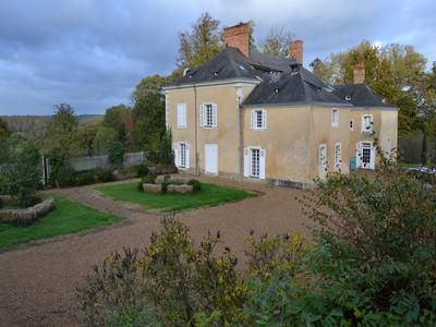 Property for sale in La-Fleche, Sarthe, France