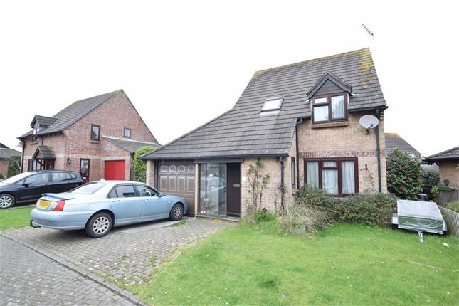 Thumbnail Detached house for sale in Melliars Way, Bude