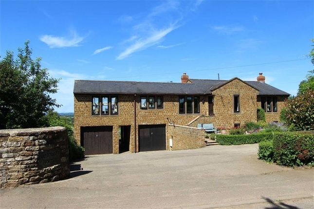 Thumbnail Detached house for sale in Main Street, Upper Stowe, Northampton