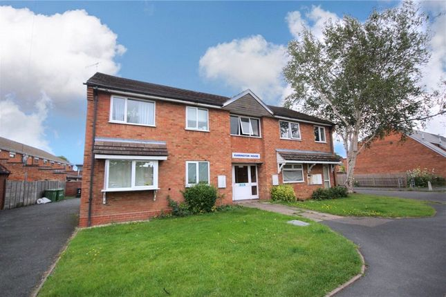 Thumbnail Flat for sale in Burrish Street, Droitwich