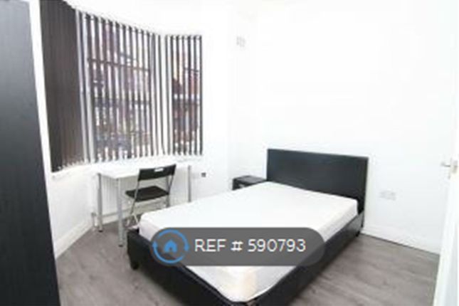 Thumbnail Terraced house to rent in Kingsway, Coventry