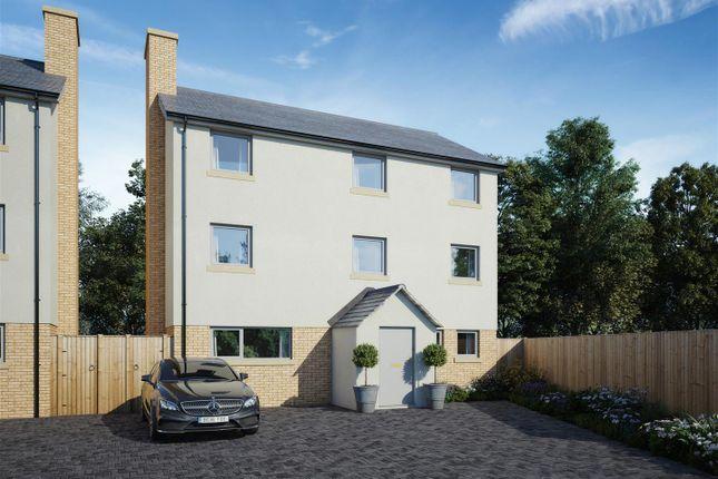 Thumbnail Detached house for sale in Quarry Road, Headington, Oxford