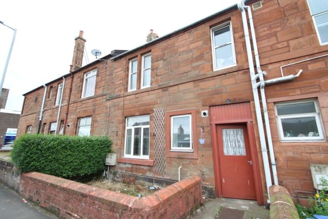 Thumbnail Flat for sale in Northfield Avenue, Ayr, South Ayrshire