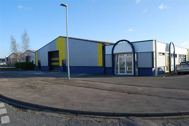 Thumbnail Light industrial to let in Huntscote Road, Kingsditch Trading Estate, Cheltenham
