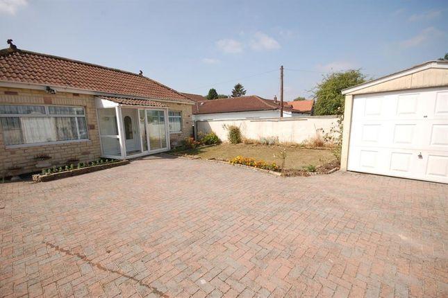 Thumbnail Bungalow to rent in Abbots Road, Hanham Bristol
