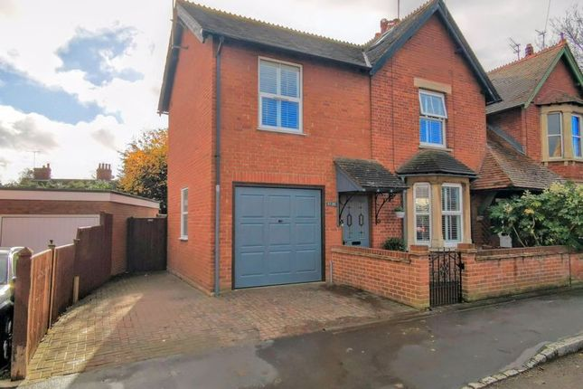4 bed semi-detached house for sale in High Street, Waddesdon, Aylesbury HP18