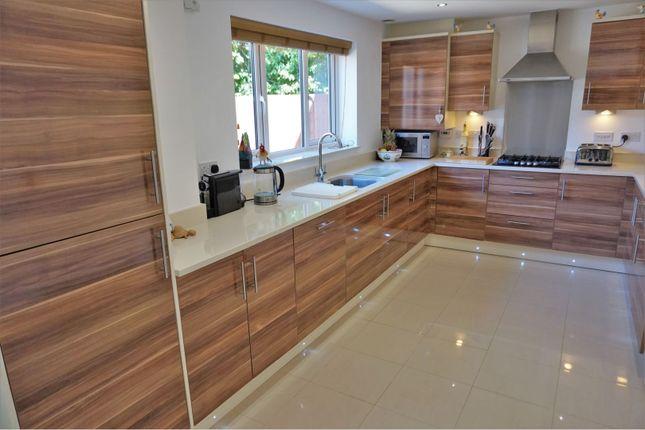 Kitchen of Baileys Way, Hambrook PO18