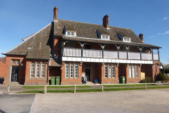Thumbnail Flat for sale in St Charles Court, Lower Bullingham, Hereford
