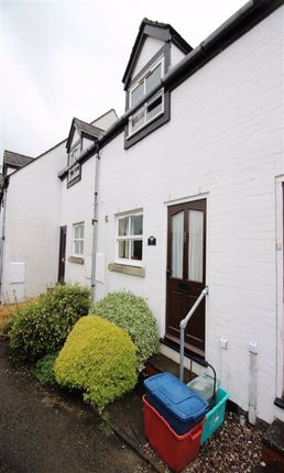 Thumbnail Terraced house for sale in 11, Coppice Lane, Castle Caererinion, Welshpool, Powys
