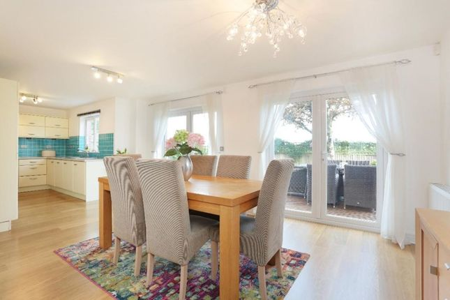 Thumbnail Detached house for sale in Wren Court, Quemerford, Calne