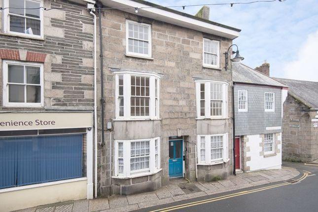1 bed flat for sale in Lower Market Street, Penryn TR10